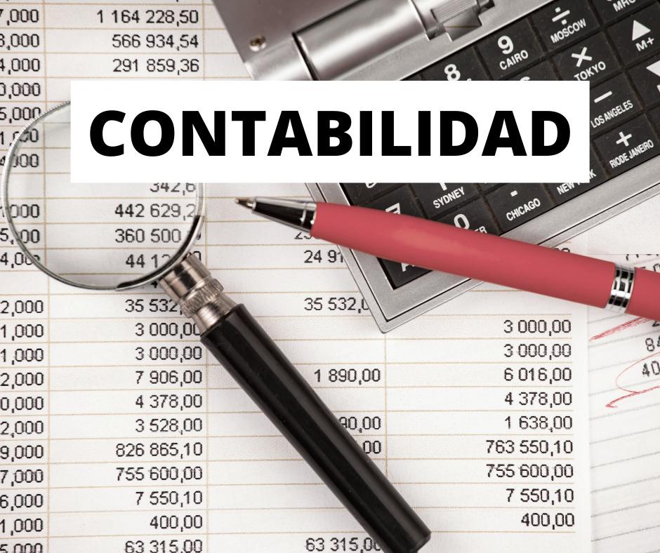 Tutorías de contabilidad